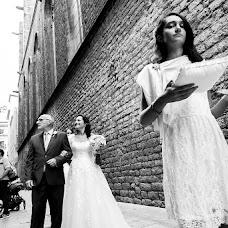 Fotógrafo de bodas Fabio Camandona (camandona). Foto del 17.08.2017