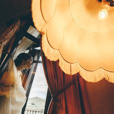 Wedding photographer Egor Yurkin (herculesus). Photo of 31.05.2016
