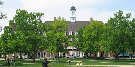 University of Illinois Establishes the Nation's First Jewish Student Housing