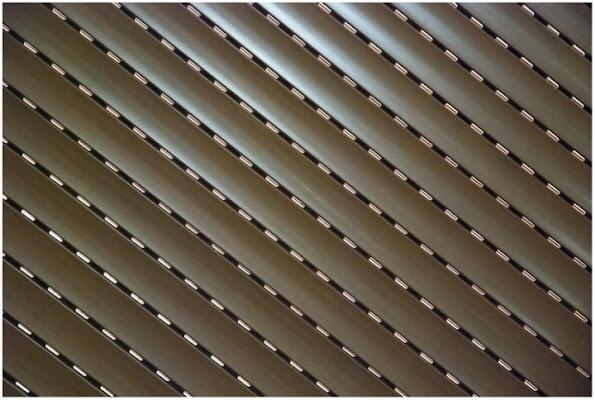 Minimal Grid di Serfano
