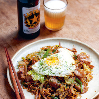Ramen Noodles With Oyster Sauce Recipes