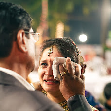 Wedding photographer Pushpendra Gautam (simplypush). Photo of 23.05.2015