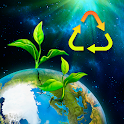Save the Eco - End of the world icon