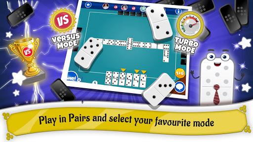 Dominoes Loco : Mega Popular Tile-Based Board Game 2.59.2 screenshots 7