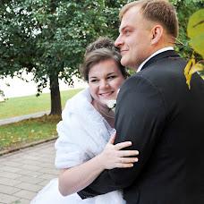 Wedding photographer Katerina Abramova (eabramova). Photo of 20.10.2015