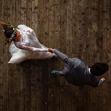 Fotograful de nuntă Flavius Partan (artan). Fotografia din 21.03.2019