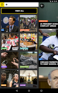 Al Jazeera America News- screenshot thumbnail