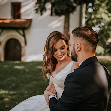Wedding photographer Marija Kranjcec (Marija). Photo of 12.07.2019