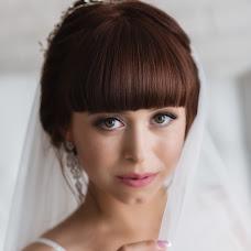 Wedding photographer Olga Kostyuk (olgakostyuk). Photo of 18.09.2017