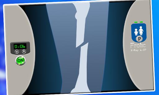 大腿手術 - 醫生瘋狂|玩休閒App免費|玩APPs