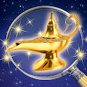Aladdin - Hidden Object Adventure Games - Find It icon