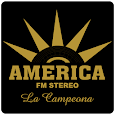 America Estereo Quito icon