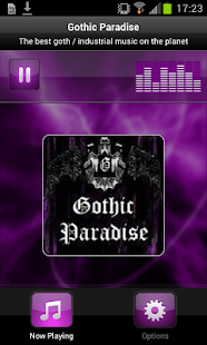 Gothic Paradise- screenshot thumbnail