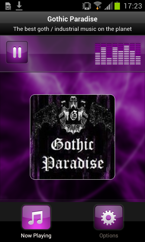 Gothic Paradise- screenshot