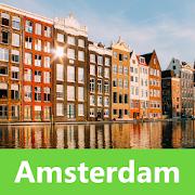 Amsterdam SmartGuide - Audio Guide & Offline Maps