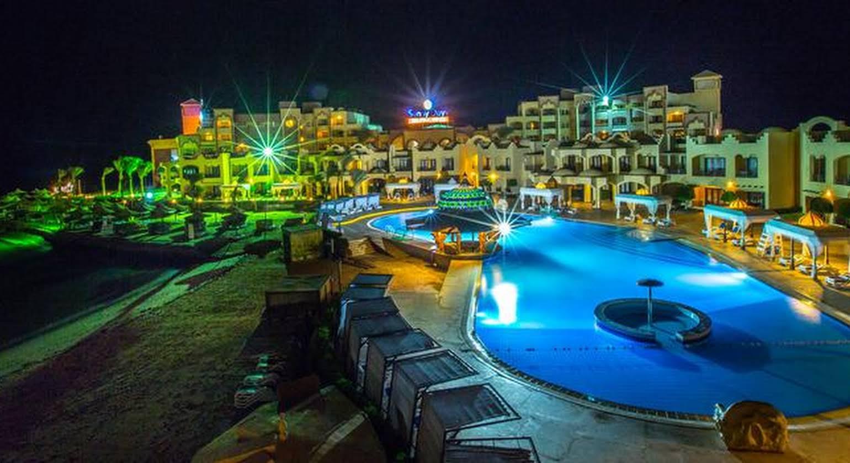 Sunny Days Palma De Mirette Resort & Spa