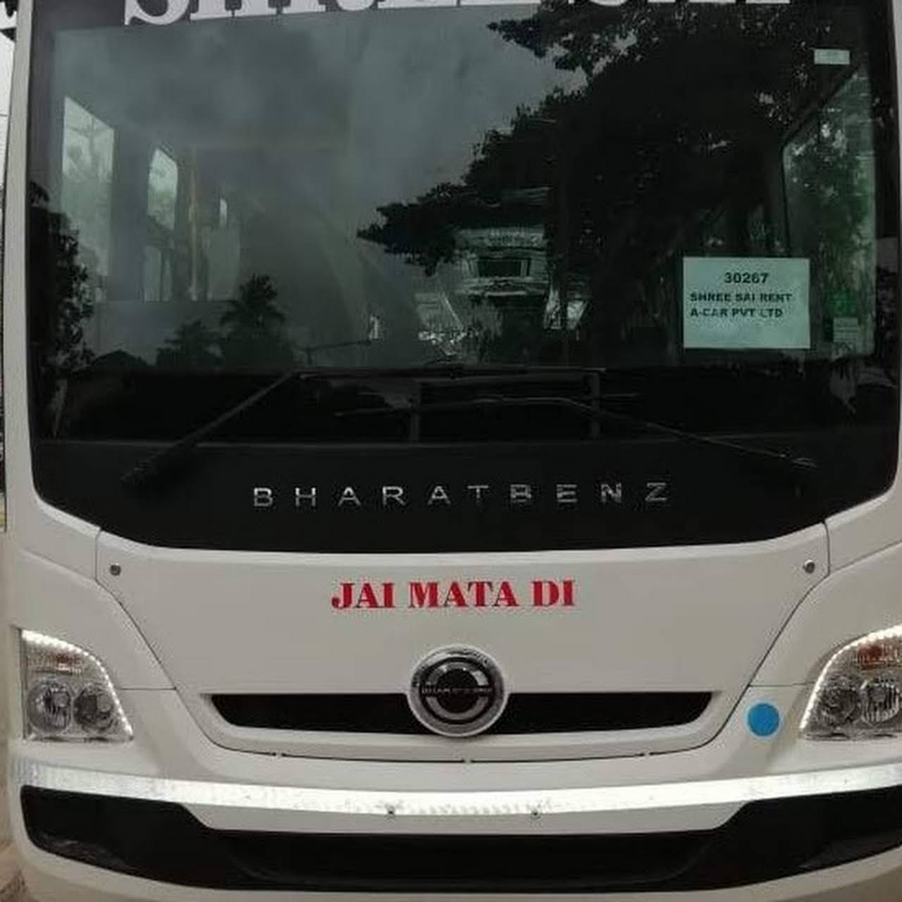 Malhar Travels - Tempo Traveller on Rent - 9 Seater Tata