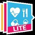 Food and Symptoms Diary LITE