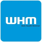 Web Health Monitor ( WHM )