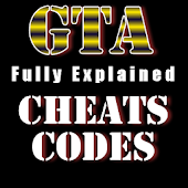 GTA Cheat Codes of Vice City
