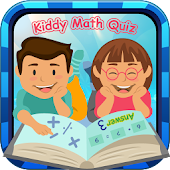 Kiddy Math Quiz IQ Test