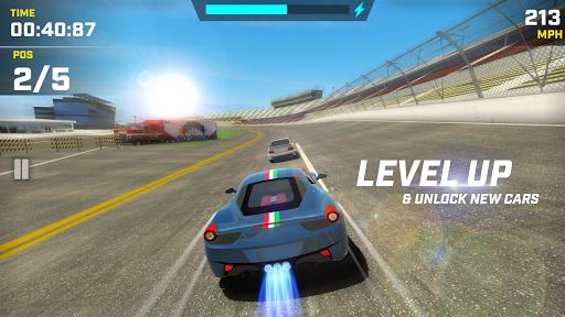 Race Max  captures d'écran 6