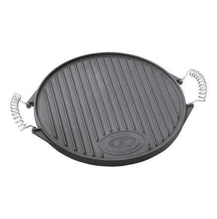 Outdoor Chef Grillplatta Ø:33 cm
