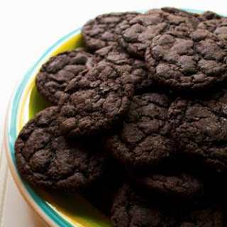 Chocolate Cookies With Cocoa Powder Recipes