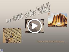 Video: Le Talith