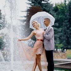 Bröllopsfotograf Vitaliy Kozin (kozinov). Foto av 07.02.2019