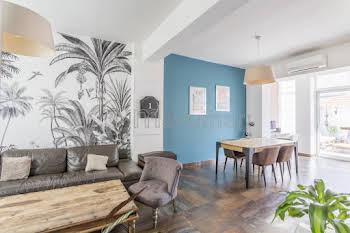 Maison 4 pièces 100,19 m2