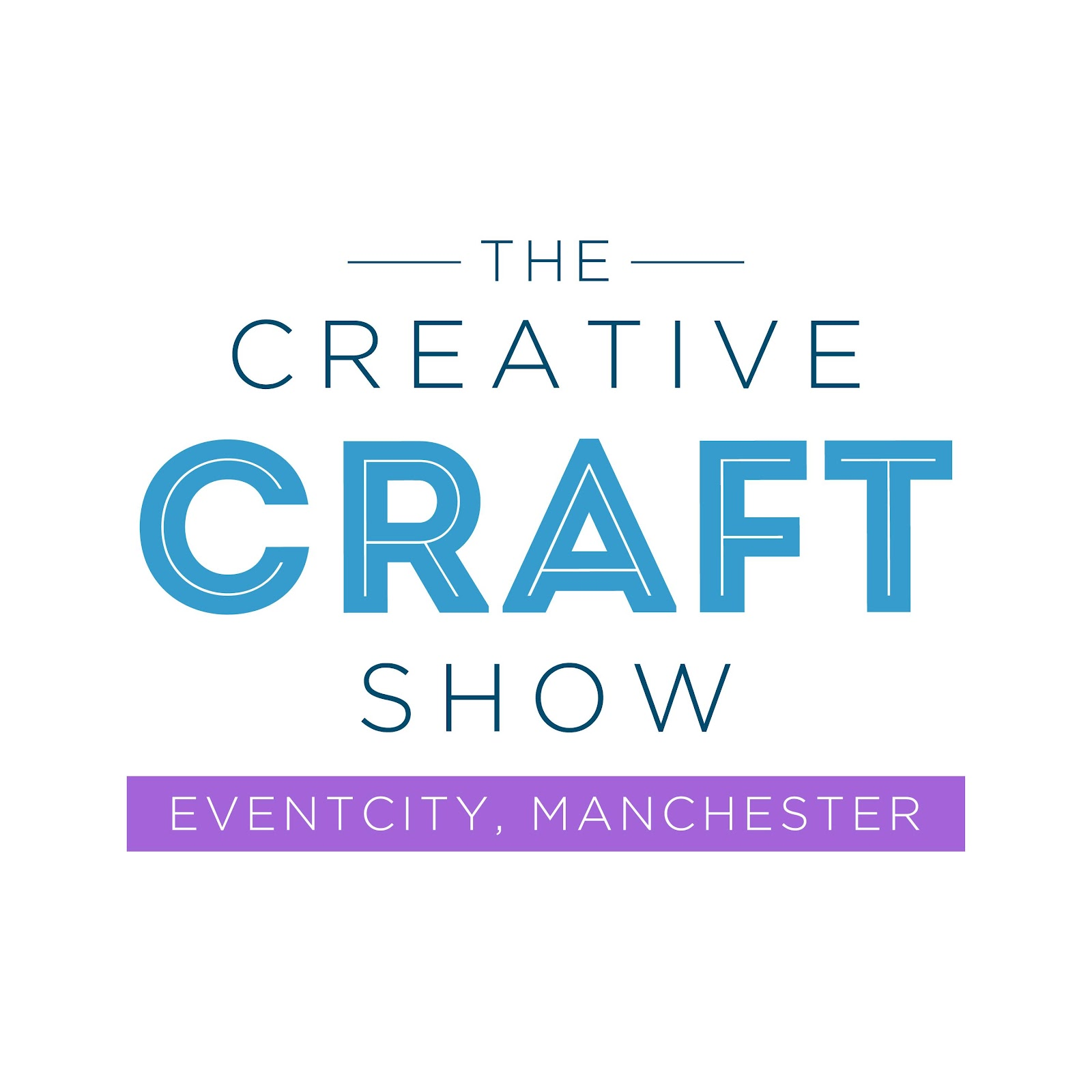 Win tickets to The Creative Craft Show Manchester + discount code!