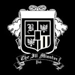 Logo for The ILL Minster Pub