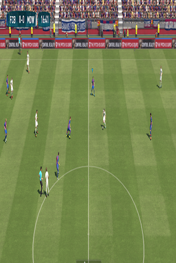 Guide Pes 2018  Soccer  screenshots 6
