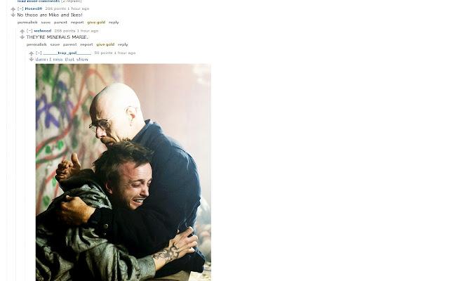Reddit Comment Pics