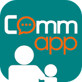 CommApp for Parents