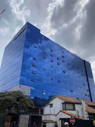 OFICINAS EN ARRIENDO EN CEDRITOS - BOGOTA