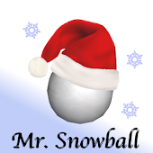 Snowball Man - Free Game App