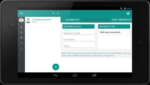 Patient Tracker screenshot 11