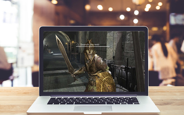 Elder Scrolls Blade HD Wallpapers Game Theme