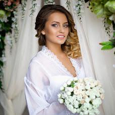 Wedding photographer Rimma Usmanova (Rimma332211). Photo of 29.01.2016