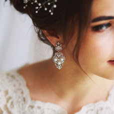 Wedding photographer Nikolay Lazbekin (funk). Photo of 29.08.2017