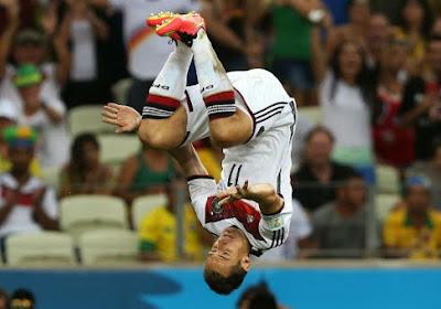 """Klose impressionné par l'Italie: """"Ils sont plus forts qu'en 2012"""""""