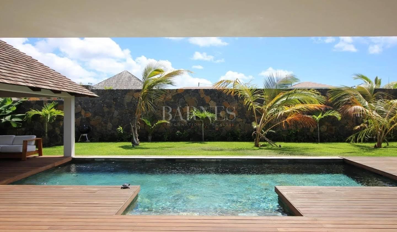 Villa avec terrasse Pereybere