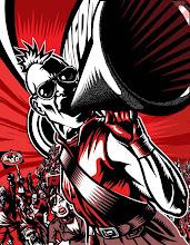 Photo: Legion (KMFDM)
