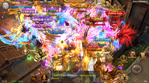 Lost Continent online 7.0 6.0.1 screenshots 2