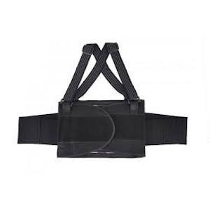 Centura lombara cu bretele Waist Support