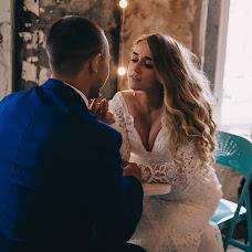 Wedding photographer Marina Voronova (voronova). Photo of 06.11.2017