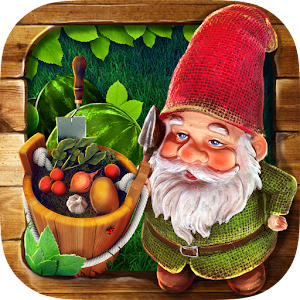 Hidden Objects Garden for PC and MAC