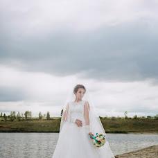 Wedding photographer Natalya Kizilova (tasik). Photo of 22.08.2017